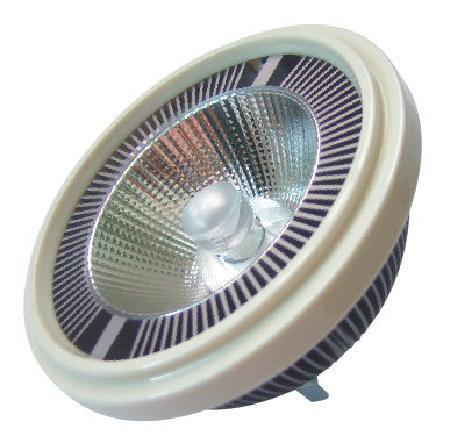 LED podhledové světlo AR111 (G53) - 12W