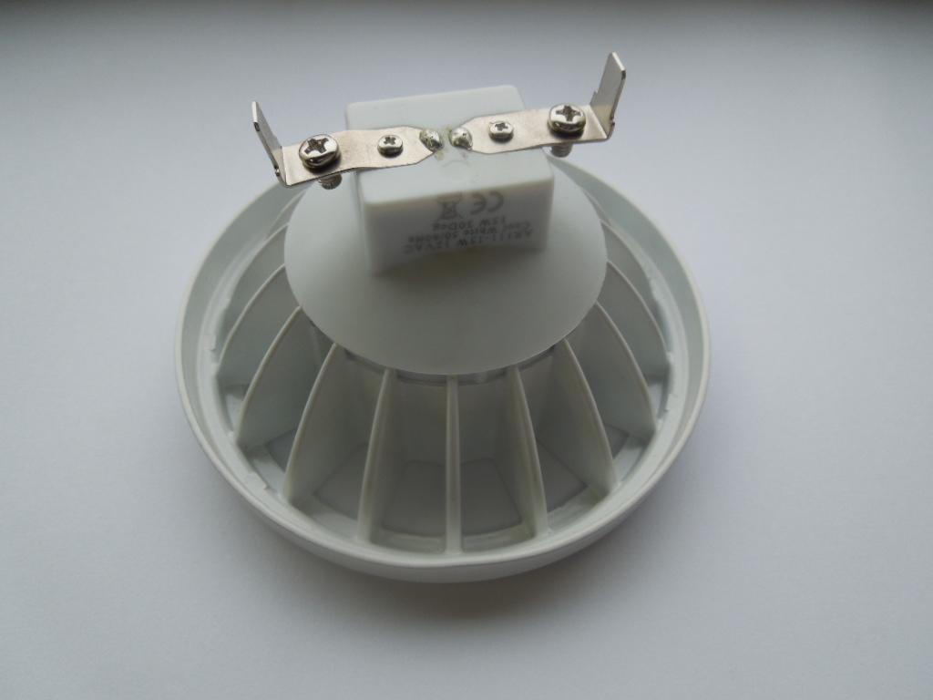 LED podhledové světlo AR111 (G53) - 15W