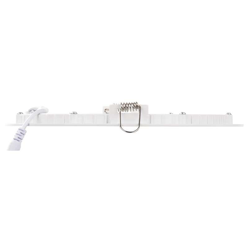 LED podhledové světlo 18W kruh neutrální bílá