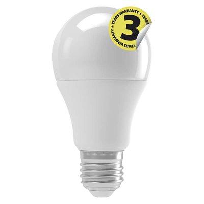 LED žárovka E27 8W CLASIC