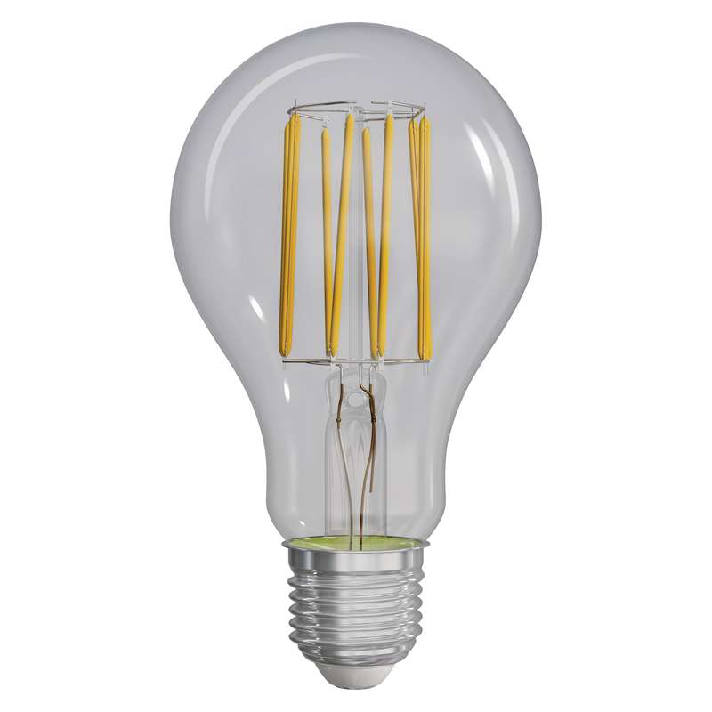 LED žárovka E27 A++ 12W Filament
