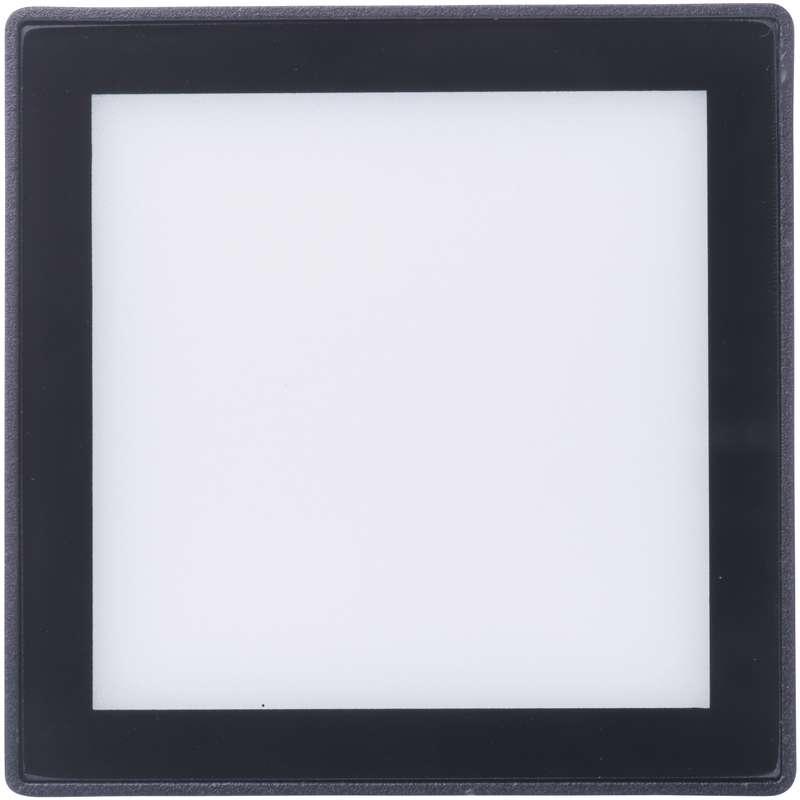 LED podlahové - schodiště 3,5W čtverec