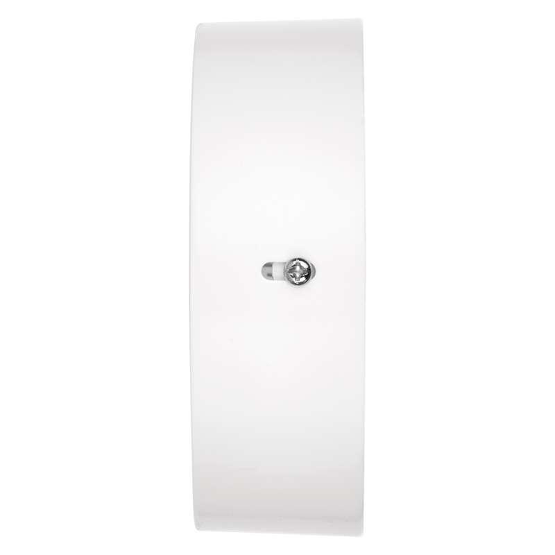 LED přisazené svítidlo, kruh 6W teplá bílá