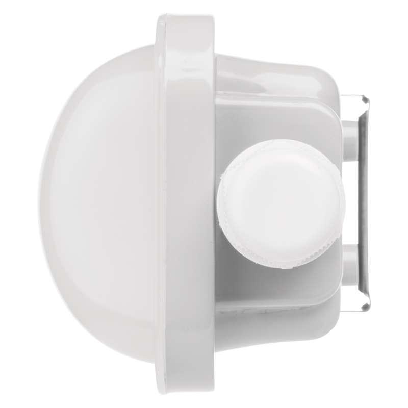 LED prachotěsné svítidlo 40W neutrální bílá, IP65