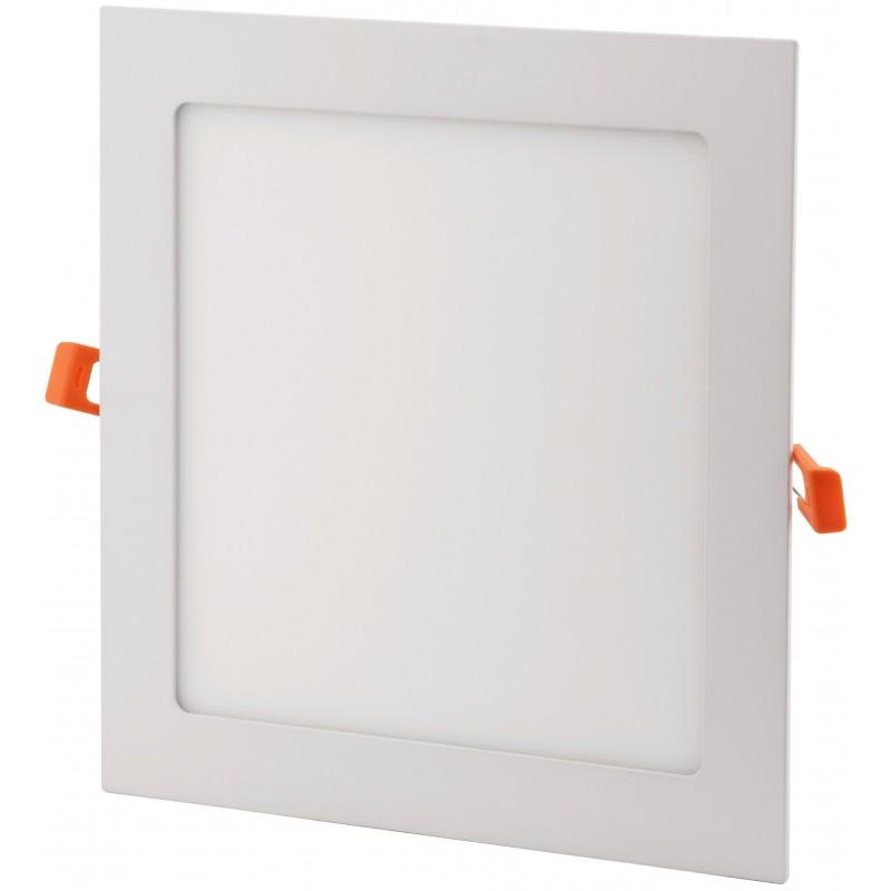 LED panel čtverec 12W