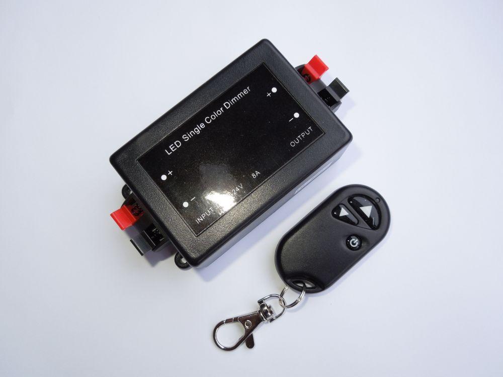Stmívač - Dimmer LED pásku 96W