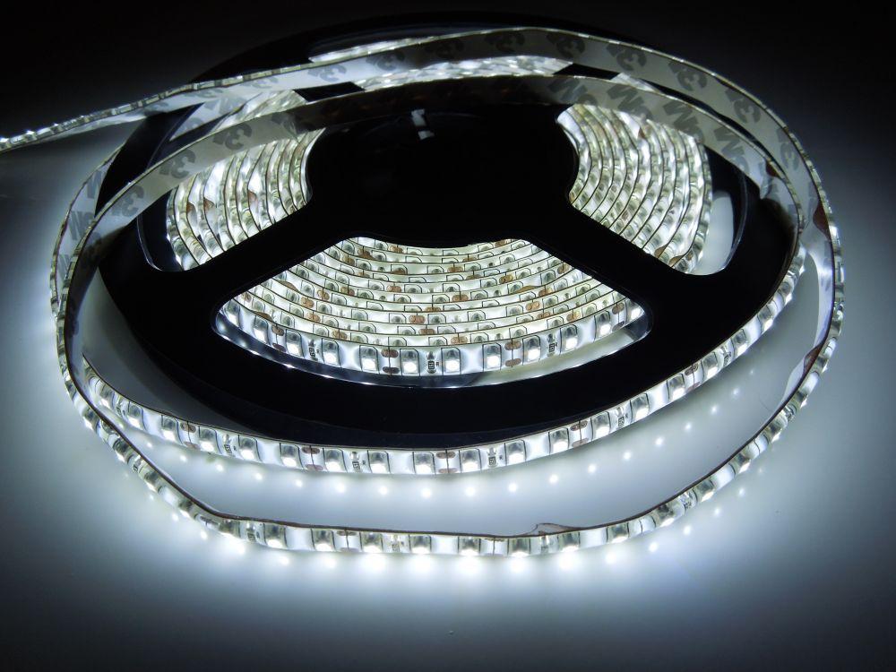 LED pásek 3528 120LED IP65 9,6W/m LS-3528-120L-IP65