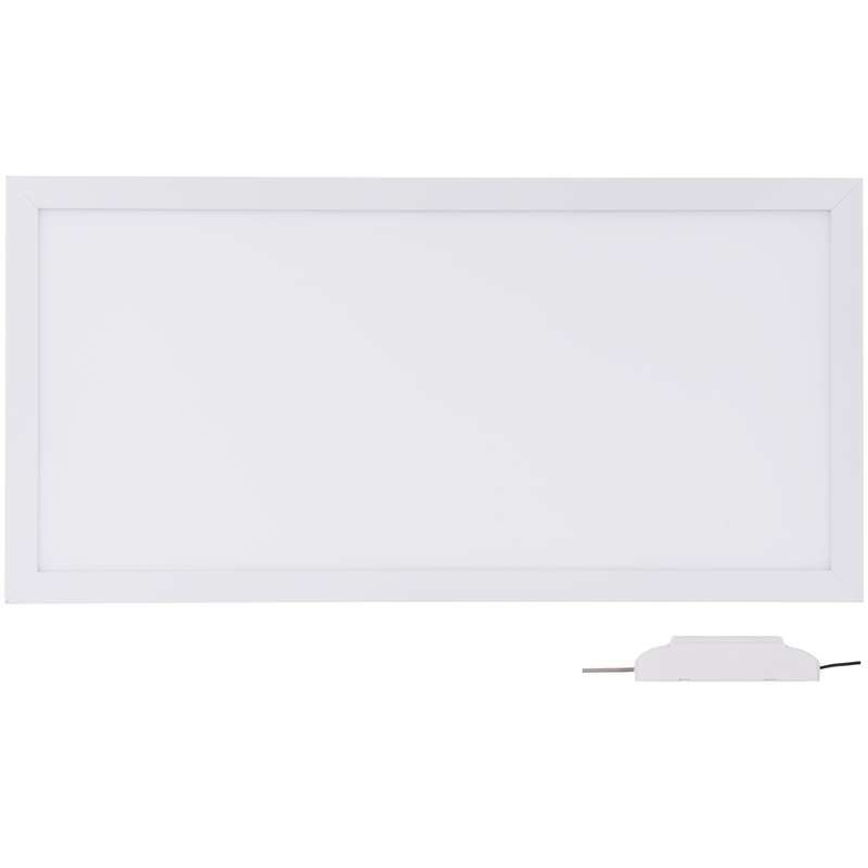 LED panel 30X60 20W