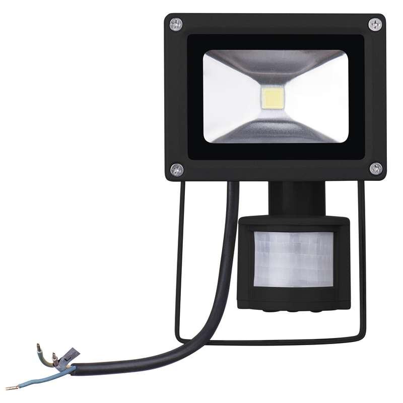 LED Reflektor 10W s PIR
